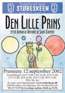 Den lille prins plakat (1 of 1)