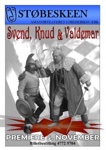 SKV Plakat