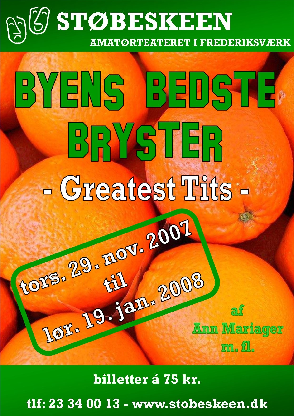 sexparty byens bedste bryster