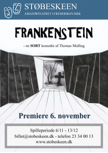 Plakat_Frankenstein